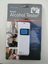 BACTRACK BREATH ALCOHOL TESTER T60 BREATHALYZER - 0.00-0.40% BAC TESTING RANGE