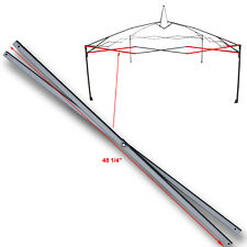 "Coleman New Style 12' x 12' Shelter Canopy Gazebo 48 1/4"" SIDE TRUSS Bar Part"