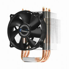 """NEW"" Thermolab BADA S5.0 LOW NOISE(16~27.1dBA) CPU COOLER INTEL,AMD -FreeShip"