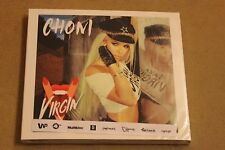 Virgin - Choni (CD) NEW SEALED POLISH RELEASE