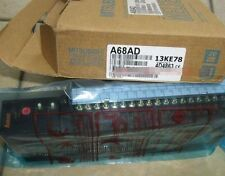 A68AD 1PC Mitsubishi MELSEC Programmable Controller free shipping plcbest