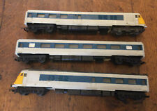 More details for vintage triang intercity pullman high speed train locomotive, dummy + coach used