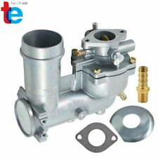 Carburetor Fit For Briggs & Stratton 392587 391065 391992 170401 32K437