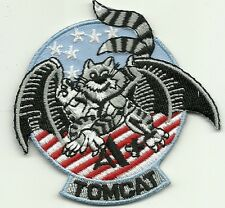 Navy Tomcat F-14  PATCH