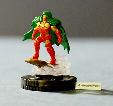 Marvel Heroclix Invincible Iron Man 042 Iron Doom Super Rare