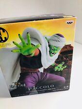 Free Shipping Authentic Dragonball Piccolo Banpresto Figure Colosseum SCultures