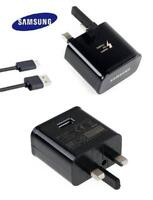 Genuine Charger for Samsung Galaxy S8 S8 Plus EPTA20UBE + Type C USB Data Cable