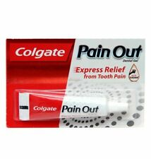 Colgate Pain Out Dental Gel -  10gm