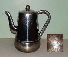 Caffettiera STELLA ARIANNA 4/2 tazze in acciaio 18/10 - Coffee maker MOKA