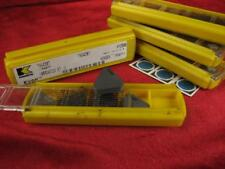 (25) Kennametal TNG438T Kyon Indexable Carbide Inserts KY3500