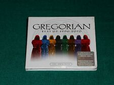 Gregorian – Best Of 1990 - 2010 leggi dettagli