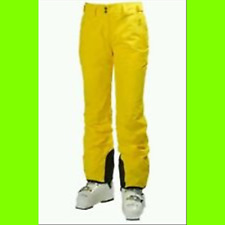 Pantalone Helly Hansen Legendary Uomo Giallo-L