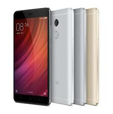 "Xiaomi Redmi Note 4 Pro Prime 64GB ROM 3GB RAM 4G&3G 5.5"" Android 13MP Camera"