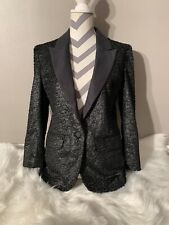 Bird By Juicy Couture Size M Blazer Length 27""