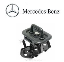 Mercedes W216 W221 CL550 CL600 CL63 S550 S63 GENUINE Upper Hood Safety Catch NEW