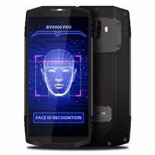 Outdoor Blackview BV9000 Pro 6GB RAM+128GB ROM Smartphone 720*1440 pixels Gray