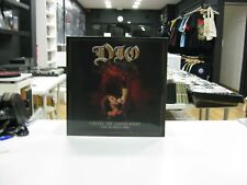 DIO 2LP EUROPE FINDING THE SACRED HEART 2018 GATEFOLD