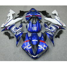 ABS Injection Fairing Body Work Kit For Yamaha YZF R1 YZF-R1 2004-2006 2005