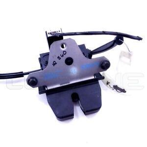 11 12 13 Volvo S60 Trunk Latch Lock Lid Actuator Motor OEM Rear 31335050 Genuine