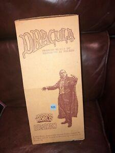 Billiken Dracula Vinyl Model Kit with Box
