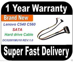 Lenovo Ideacentre C540 C560 SATA HDD Hard drive Cable VBA00 DC02001MU10 Rev:1.0