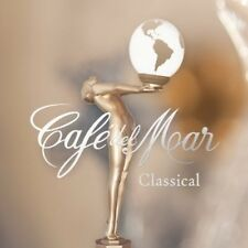 Cafe Del Mar Classical (2013, CD NEUF)