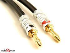Audiokabel und Adapter für TV - & Heim-Audio mit Bananenstecker | eBay