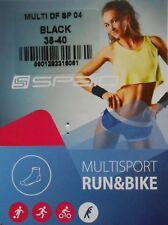 Spaio Multisport Run & Bike Women's Sport Socks Size 38-40