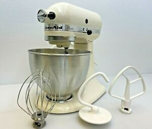KitchenAid Classic Tilt-Head Stand Mixer