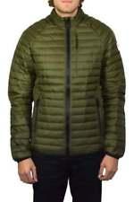 Abrigos y chaquetas de hombre verdes Superdry