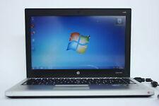 Laptop HP Probook 5330M 13.3'' i3 2nd Gen 4GB 128GB SSD Windows 7 Webcam HDMI
