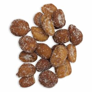 Honey Roasted Peanuts - 1/2LB to 5 LBS BULK - SAVORY & SWEET - FREE SHIPPING