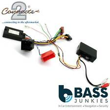 CTSPO005.2 Porcshe Boxster 987 2004-2008 Car Stereo Steering Wheel Interface Kit