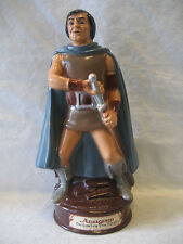 "vintage LOTR Aragorn 10"" plastic bank 1978 Tolkien Lord of the Rings Animal Toys"