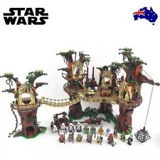 Star Wars Rare Ewok Village Compatible Set 10236 New Sealed Package