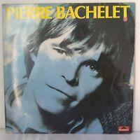 """Pierre Bachelet – Pierre Bachelet (Vinyl, 12"""", LP, Album)"""
