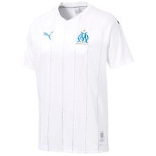 Puma Olympique de Marseille fútbol camiseta hogar camiseta nuevo embalaje original