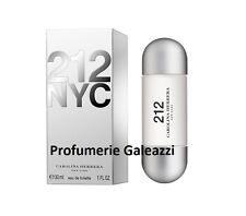 CAROLINA HERRERA 212 NYC VAPO SPRAY - 30 ml