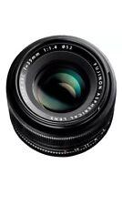 Fujifilm Fujinon XF 35 mm f/1.4 R Lente