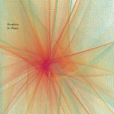 Biosphere N-Plants Double LP Vinyl Record NEW