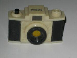 Vintage Mini Toy Peep Camera 18 photos Western Germany