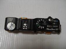 Canon Powershot G7 G9 G10 G11 Camera-Top Bar Power Zoom Button Mode Dial Hotshoe