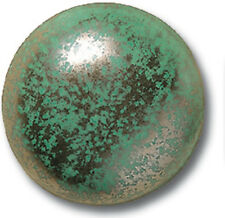 230ml Terracolor Earthenware Glaze 5124 Verdigris Effect Green (1060°C)