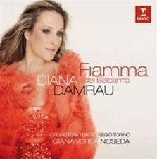 Fiamma Del Belcanto, New Music