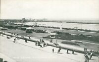 Southport, King's Gardens & Lake (Photochrom Grano Series, no.46940) 1910s
