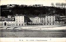 CPA Lyon-Ecole Vétérinaire (427162)