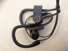 Genuine Beats by Dr. Dre Powerbeats 3 Wireless Orecchio-Gancio Cuffie-Nero -