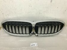 2019 2020 2021 BMW 3 3-Series G20 Base Front Grille Grill OEM 8075666 New