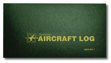 NEW ASA Aircraft Log - Soft Cover | ASA-SA-1 | Aircraft Logbook