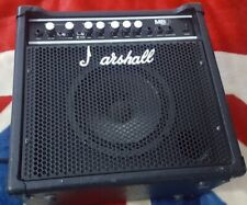 MARSHALL MB 15 BASS AMPLIFIER BUILT IN COMPRESSION BIG SOUND GRAB A BARGAIN 🇬🇧